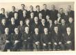 III filisoofiaõpetajate päev 27.-28.03.1940. I r. vas,: 5) Johannes Aavik - KM EKLA