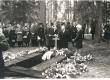 Johannes Aaviku matused - KM EKLA