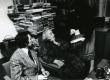 Hando Runnel, Betti Alver ja Eva Lille 1984 - KM EKLA
