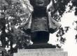 Fr. R. Faehlmanni mälestussammas Tartus Toomemäel. Skulptor V. Melnik. 1984 - KM EKLA