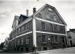 Maja Tartus, Abovjani ja Ülikooli t. nurgal, kus elas Fr. R. Faehlmann 1984 - KM EKLA