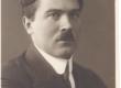 Johannes Aavik, keeleteadlane - KM EKLA