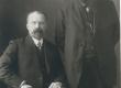 Ernst Peterson-Särgava tundmatuga - KM EKLA