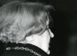 Betti Alver oma 75. a. juubeliõhtul 27. nov. 1981. a.  - KM EKLA