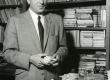 Aleksander Aspel Iowa, 1961 - KM EKLA