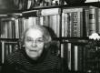 Betti Alver oma 80. a. juubelil 23. nov. 1986. a.  - KM EKLA