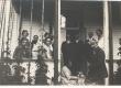 Eino Leino külalistega oma sünnipäeval 1923. a. - KM EKLA