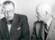 August Gailit ja Helmut Pürkop - KM EKLA