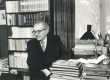 Friedebert Tuglas jaan. 1961 - KM EKLA