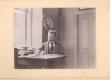 K. E. Sööt oma äris Tartus, Aleksandri tn. 5, 1901 - KM EKLA