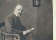 K. E. Sööt, märts 1908 - KM EKLA