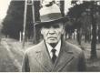 K. E. Sööt Tähtvere pargis 1937 - KM EKLA