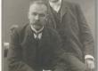 K. E. Sööt ja B. Weber 1907 - KM EKLA