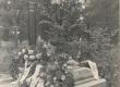 Faehlmann'i, F. R. haud peale restaureerimist - KM EKLA
