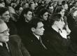 "Eesti nõukogude kirjanike I kongress 1946. a. ""Estonia"" kontserdisaalis - KM EKLA"