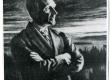 A. Laikmaa, Fr. R. Kreutzwaldi portree. Pastell, 1905 - KM EKLA