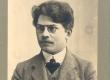 Friedebert Tuglas umbes 1912. a. - KM EKLA