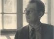 Friedebert Tuglas 1938. a. - KM EKLA