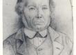 Bornhöhe (Brunberg), Eduard. Isa portree Joonis  - KM EKLA