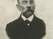 Jaan Kitzberg (1838-1916), Maie kooliõpetaja 1876-1900 (August Kitzbergi vend) - KM EKLA