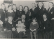 Jakob Liiv 70. aasta sünnipäeval omaste keskel - KM EKLA