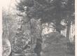 Köler, Johann, hauasammas Suure-Jaani kalmistul - KM EKLA