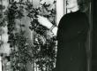 Betti Alver kodus Tartus, Koidula 8-2 27. aprillil 1961. a.  - KM EKLA