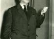 Valmar Adams 8. V 1961. a.  - KM EKLA