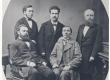 Jakobson, C. R. , Mitt, M., Dido, A. , Raudsepp, J., Toots, J. 1881.a. - KM EKLA