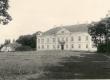 Endine Liigvalla mõisa peahoone, kus F. R. Faehlmann ja J. J. Nocks kodukoolis käisid - KM EKLA