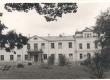 Hindrey, Karl August  sünnikodu - Abja mõisa peahoone1966 - KM EKLA