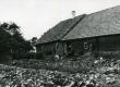 Alt-Tiitsu talu Kärevere külas (Suure-Jaani lähedal) aug. 1966. a. - KM EKLA