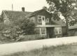 Hendrik Adamsoni elukoht a. 1940-1944 Pori alevis - KM EKLA