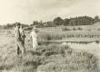 Vaade Raudna jõele, kus armastas kalastada Mart Raud 1965. a. - KM EKLA