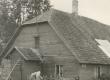 Karl Eduard Sööt'i elukoht 1868-1886. - Kurvitsa talus Ilmatsalus - KM EKLA