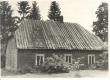 Raani talu Heimtalis, kus on suviti peatunud Joh. Vares-Barbarus - KM EKLA