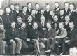 """Eesti Kirjameeste Seltsi asutajaid Tartus 1870. a. Orig. F. Tuglas """"Eesti Kirjameeste Selts"""", Trt. 1932 - KM EKLA"""