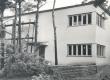 F. Tuglase majamuuseum Tallinnas Väikese Illimari 12. Välisvaade. 1974. a. - KM EKLA