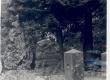 Köler, Johann, haud Suure-Jaani kalmistul - KM EKLA