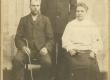 Hendrik Adamson vanematega - KM EKLA