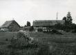 Karl Ristikivi elukoht 1920-il aastail Haapsalu rajoonis Piivarootsi külas - KM EKLA