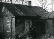 Karl Ristikivi elukoht 1930il aastail Tallinnas, Paljassaare tn 4 - KM EKLA