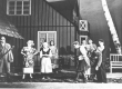 """H. Raudsepa """"Mikumärdi"""" RT """"Vanemuises"""" 1936. a. Stseen lavastusest - KM EKLA"""