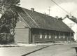 August Kitzbergi maja Viljandis aastail 1893-1894 - KM EKLA