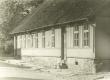 A. Kitzbergi elukoht aastail 1893-1894 Viljandis, Posti tn. 23 - KM EKLA