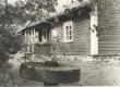 Aino Kalda suvemaja Kassares, kus kirjanik elas aastail 1924-1938 - KM EKLA