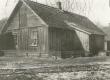 Tuglaste elukoht 1944. a. suvel ja sügisel - Uusna Saareküla end. Everti talu - KM EKLA