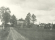 """H. Adamsoni elupaik """"Kodu"""" Viljandimaal Kärstna vallas 1944 - KM EKLA"""
