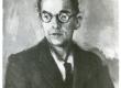 Heiti Talvik. [Gustav Raua hävinud maal] u 1937, 38 - KM EKLA