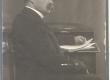 Karl Eduard Sööt 1909 - KM EKLA